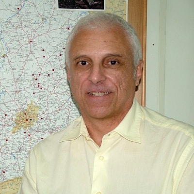 Renato Cesar Souza