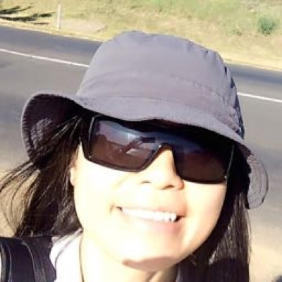 Dan Sabrina Wu