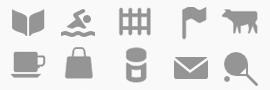 Maki Icons