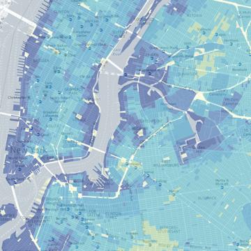 NYC Lives BeyondFloods