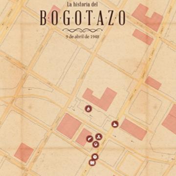 La Historia delBogotazo