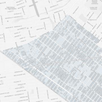Northwest Bushwick CommunityMap