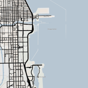 Clear Streets: Visualize Chicago's Snow Plows in Real Time