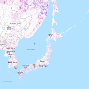 Global Forest Watch: Monitor Deforestation in RealTime