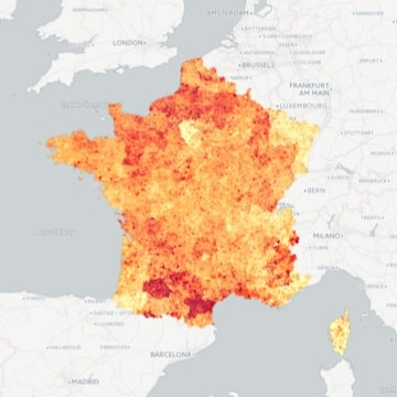 Local Taxes forFrance