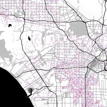 City of Los Angeles Open DataPortal