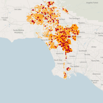 LA Foreclosures