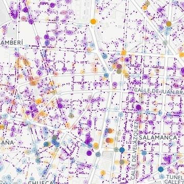 Madrid TrafficFines