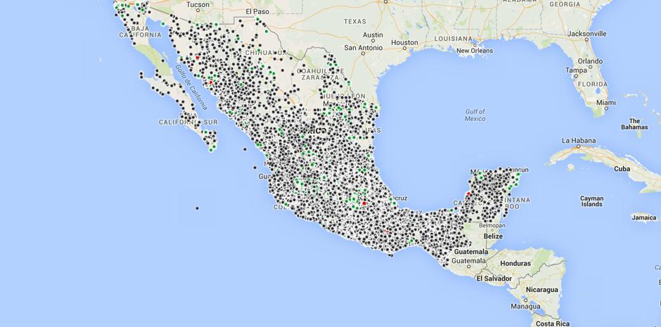 Mexico Conectado