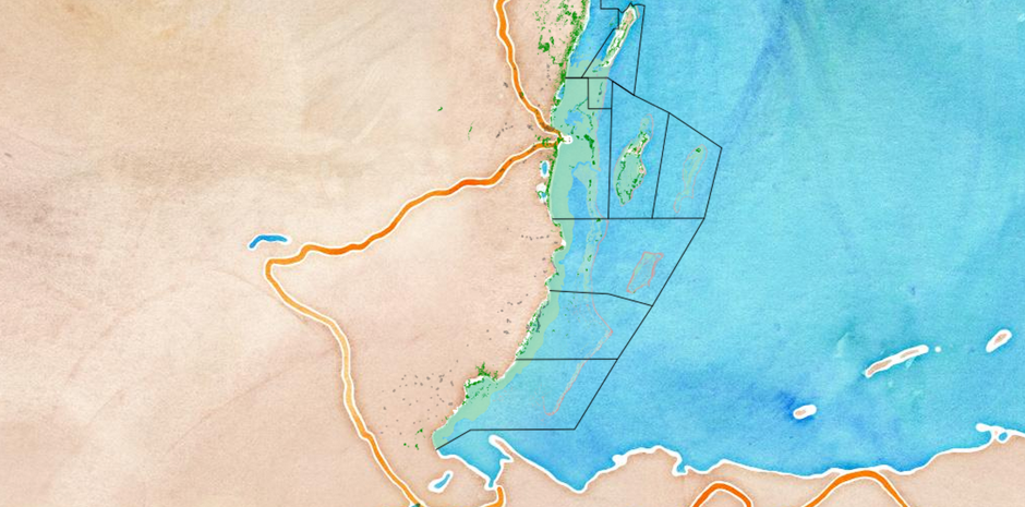 NatCap Integrates the Value of Nature Into Mapping for the Environment