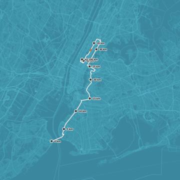 New York City MarathonRevival