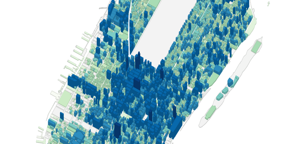 CARTO Introduces Open-Source to a Major NYC Dataset