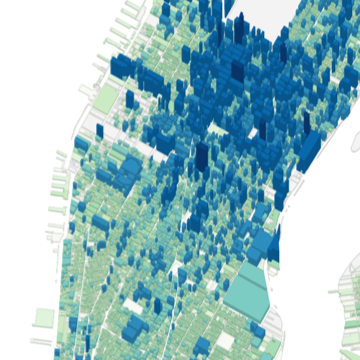 CARTO Introduces Open-Source to a Major NYCDataset