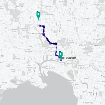 Trip Risk for Road Crashes inAustralia