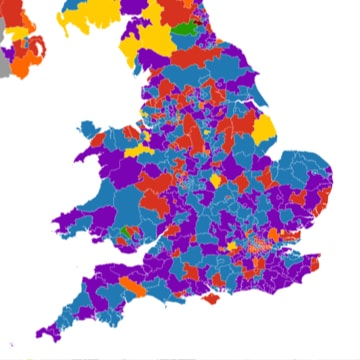 UK Election 2015 — Most Searched Leaders onGoogle