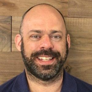 Jeff Ferzoco