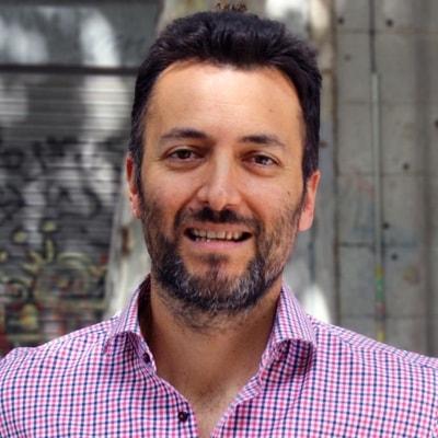 Jorge Gómez Sancha